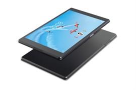 "(1011133) Планшет Lenovo Tab 4 TB-8504X Qualcomm Snapdragon 425, 2Gb, 16Gb, Adreno 308, 8"" IPS (1280x800), Android 7.0, Черный, 3G/4G,  WiFi, GPS, BT, Cam, 4850mAh (ZA2D0036RU)"