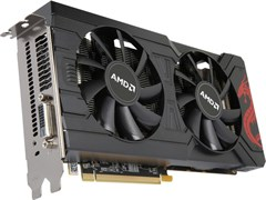 (1011157) Видеокарта PowerColor PCI-E AXRX 570 4GBD5-DM AMD RX570 4096Mb 256b GDDR5 1105/8000 DVIx1/HDCP white box