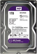 (1011154) Жесткий диск WD Original SATA-III 1Tb WD10PURZ Video Purple (5400rpm) 64Mb 3.5""