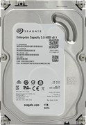 (1011152) Жесткий диск Seagate Original SATA-III 1Tb ST1000NM0008 Enterprise Capacity (7200rpm) 128Mb 3.5""