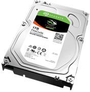 "(1011151) Жесткий диск Seagate Original SATA-III 1Tb ST1000DX002 SSHD Firecuda (7200rpm) 64Mb 3.5"""