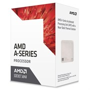 (1011159) CPU AMD A12 9800E BOX {3.1-3.8GHz, 2MB, 35W, Socket AM4}