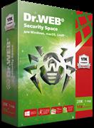 (1011177) ПО DR.Web Security Space Трешка 3 ПК/12 месяцев (AHW-B-12M-3-A3)