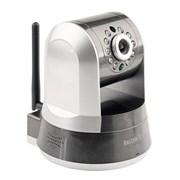(1010227) FE-MTR1300Gr  Поворотная беcпроводная  IP-камера 1.3 Мп.Серая