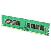 (1011035) QUMO DDR4 DIMM 4GB QUM4U-4G2666KK16 {PC4-21300, 2666MHz}