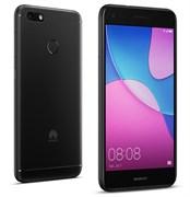 "(1011202) Смартфон Huawei NOVA Lite 2017 16Gb черный Snapdragon 425  (4х1400), 2GB, 16Gb, 5"" IPS 1280x720, 2sim, Android 7.0, 3G, 4G Cam 5Mpix, WiFi, BT, GPS/ГЛОНАСС, 3020mAh"