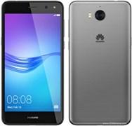 "(1011200) Смартфон Huawei Y5 2017 16Gb серый  MediaTek MT6737T  (4х1400), 2GB, 16Gb, 5"" IPS 1280x720, 2sim, Android 6.0, 3G, 4G Cam 5Mpix, WiFi, BT, GPS/ГЛОНАСС, 3000mAh"