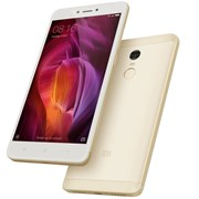"(1011222) Смартфон Xiaomi Redmi Note 4x 32Gb золотистый 32Gb золотистый моноблок 3G 4G 2Sim 5.5"" 1080x1920 Android 6.0 13Mpix 802.11abgnac BT GPS GSM900, 1800 GSM1900 MP3 A-GPS microSD max128Gb"