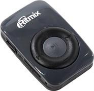 (1011272) плеер MP3 RITMIX RF-1010 Gray