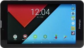 "(1011271) Планшет PRESTIGIO MultiPad Grace 3157 4G MT8321x4, 1Gb, 8Gb, 7"" IPS (1280x720), Android 7.0, Черный, 3G/4G, 2sim, WiFi, GPS, BT, Cam, 2800mAh"