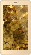 "(1011265) Планшет BQ-7081G Charm MT8321Mx4, 1Gb, 8Gb, 7"" IPS (1024x600), Android 7.0, Золотой, 3G, WiFi, GPS, BT, Cam, 2650mAh"
