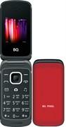 """(1011260) Мобильный телефон BQ-1810 Pixel Красный 1.77"""""""