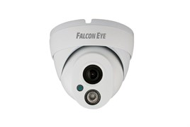 (1011391) IP камера 2MP IR EYEBALL FE-IPC-DL200P FALCON EYE