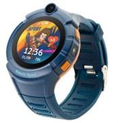 (1011388) Умные часы Кнопка жизни AIMOTO SPORT BLUE 9900104 KNOPKA