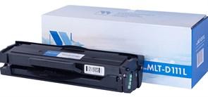 (1011416) Картридж NV Print MLT-D111L для Samsung  SL-M2020/W/2070/W/FW, 1800 стр.