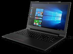 "(1011414) Ноутбук Lenovo V110-15ISK 15.6"" черный Core i3 6006U, 4Gb, 500Gb, Intel HD Graphics 520, 15.6"", HD (1366x768), Free DOS, black, WiFi, BT, Cam [80TL014CRK]"