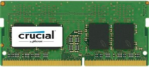 (1011441) Crucial DDR4 SODIMM 8GB CT8G4SFD824A {PC4-19200, 2400MHz}