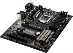 (1011453) Материнская плата Asrock Z370 PRO4 Soc-1151v2 Intel Z370 4xDDR4 ATX AC`97 8ch(7.1) GbLAN RAID+VGA+DVI+HDMI