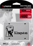 (1011449) Накопитель SSD Kingston SATA III 480Gb SUV400S37/480G UV400 2.5""