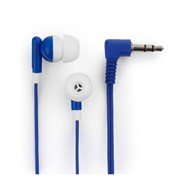 (1011546) Наушники вставки Гарнизон GE-120B, синий