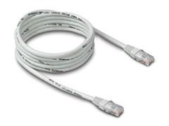 (1011496) Патч-корд UTP Cablexpert PP12-7.5M кат.5e, 7.5м, литой, многожильный (серый)