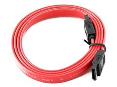 (1011487) Кабель интерфейсный SATA Cablexpert CC-SATA-DATA-XL, 100см, 7pin/7pin, пакет