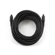 (1011470) Кабель оптический Cablexpert  CC-OPT-10M Toslink 2xODT M/M, 10м