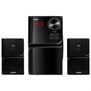 (175873) Колонки Sven MS-305 (2.1), цвет черный, FM-тюнер, ПДУ, USB и SD разъемы, Bluetooth