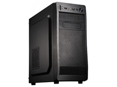 (77757438) Системный блок Intel G4500 2x 3.5GHz | S1151 | AMD RX460 2GB DDR5 | DDR4 8Gb | HDD 1000GB | DVD-RW