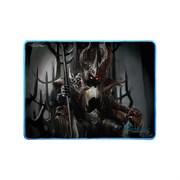 (1011665) Коврик Qumo Dead King для мыши, 360*270*3
