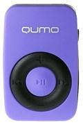 (1011645) MP3 плеер Qumo Active Deep Violet