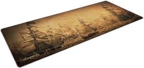 (1011637) Коврик Qumo Grand Fleet для мыши  800*350*4