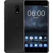 "(1011678) Смартфон NOKIA 6 32GB Dual sim Черный, Snapdragon 430x8, 3Gb, 32Gb, 5.5"" (1920x1080) Gorilla Glass, Android 7.1, 3G, 4G/LTE, WiFi, GPS,  BT, NFC, Cam 16 Mpix, Сканер отпечатка пальца , 3000mAh (11PLEB01A15)"