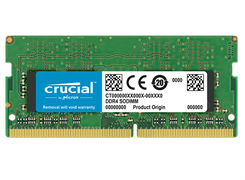 (1011704) Модуль памяти для ноутбука 8GB PC19200 DDR4 SO CT8G4SFS824A CRUCIAL