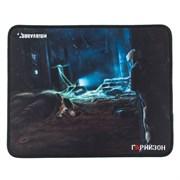 (1011743) Коврик для мыши Гарнизон GMP-115, игровой, дизайн - игра Survarium, ткань/резина, размеры 200 x 250 x 3 мм