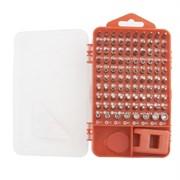 (1011715) Набор бит для отвертки Cablexpert TK-SD-07 (108 предметов)