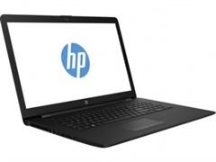 "(1011768) Ноутбук HP 17-ak009ur 17.3"" черный A6 9220, 4Gb, 500Gb, DVD-RW, AMD Radeon R4, 17.3"", SVA, HD+ (1600x900), Windows 10 64, black, WiFi, BT, Cam, 2670mAh"