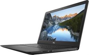 "(1011779) Ноутбук Dell Inspiron 5770 17.3"" черный Core i7 8550U, 8Gb, 1Tb, DVD-RW, AMD Radeon 530 4Gb, 17.3"", IPS, FHD (1920x1080), Linux, black, WiFi, BT, Cam"