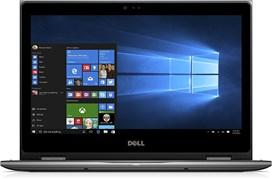 "(1011777) Ноутбук трансформер Dell Inspiron 5378 13.3"" серый Core i3 7100U, 4Gb, 1Tb, Intel HD Graphics 620, 13.3"", Touch, FHD (1920x1080), Linux, grey, WiFi, BT, Cam 5378-2063"