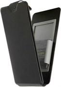"""(1011821) Универсальный чехол-флип Smarterra STICKER S 3.5""""- 4.3"""" (Черный)"""