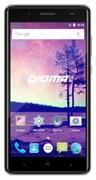 "(1011801) Смартфон Digma VOX S509 3G 16Gb черный моноблок 3G 2Sim 5"" 480x845 Android 7.0 5Mpix 802.11bgn BT GPS GSM900/1800 GSM1900 TouchSc MP3 FM microSD max32Gb"