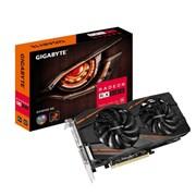 (1011866) Видеокарта Gigabyte PCI-E GV-RX570 GAMING-4GD AMD RX570 4096Mb 256b GDDR5 1244/7000 DVIx1/HDMIx1/DPx3