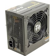 (1011861) Блок питания Thermaltake ATX 650W TR2 SMART TR-650P Bronze 80+ bronze (24+4+4pin) APFC 115mm fan 6xS