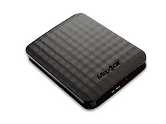 (1011934) Внешний жесткий диск 2.5 2TB USB3 BLACK STSHX-M201TCBM SEAGATE MAXTOR