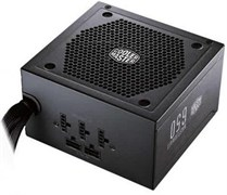 (1011930) Блок питания Cooler Master MasterWatt 650 ATX 120mm 9xSATA 4xPCI-E(6+2) APFC 80+ Bronze