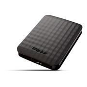 (1011928) Внешний жесткий диск 2.5 SEAGATE MAXTOR 4TB USB3 BLACK STSHX-M401TCBM