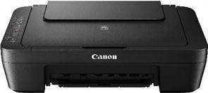 (1011563) МФУ струйный Canon Pixma MG3040 (1346C007) A4 WiFi USB черный