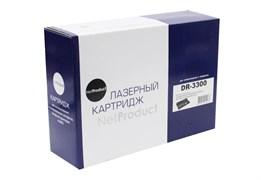 (1011940) NetProduct DR-3300  Драм-юнит для Brother HL-5440D/5445D/5450DN/6180DW/DCP-8110DN (NetProduct) NEW DR-3300, 30К