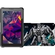 "(1011978) Планшет BQ-7082G Armor Print12 SC7731x4, 1Gb, 8Gb, 7"", IPS (1024x800), Android 7.0, 3G, WiFi, BT, Cam, PowerBank,  4100mAh"