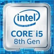 (1011771) Процессор Intel Original Core i5 8400 Soc-1151v2 (CM8068403358811S R3QT) (2.8GHz/iUHDG630) OEM